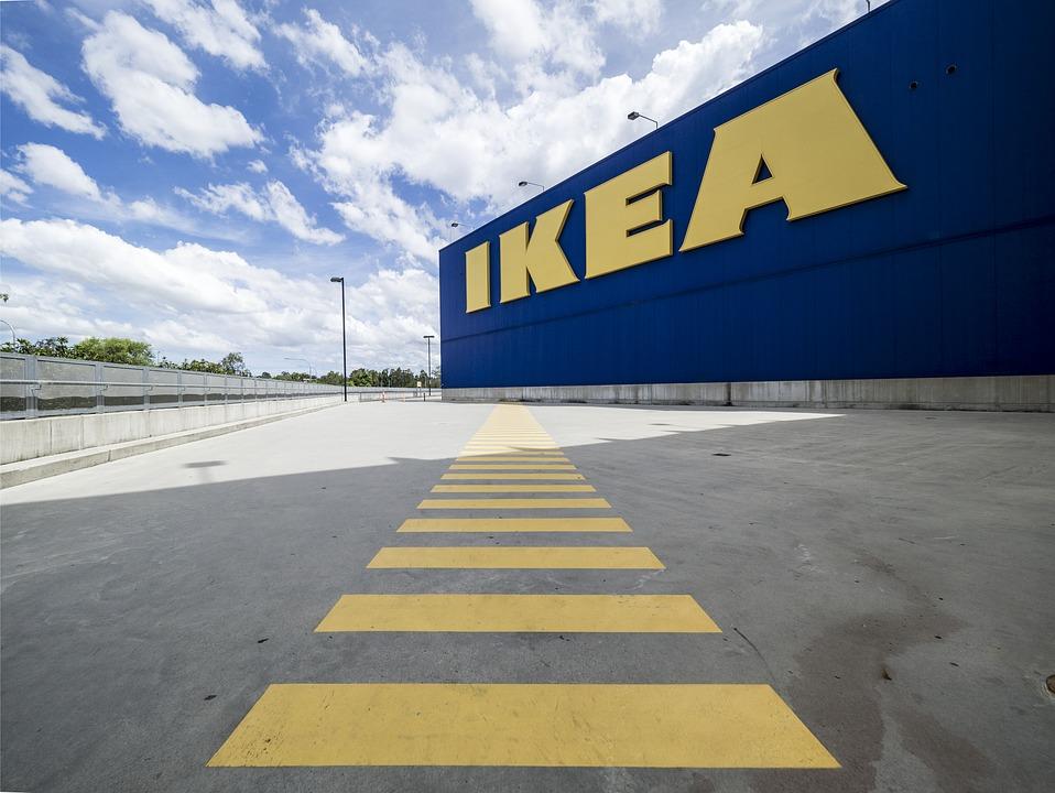 Die Größten Ikea Möbelhäuser In Deutschland
